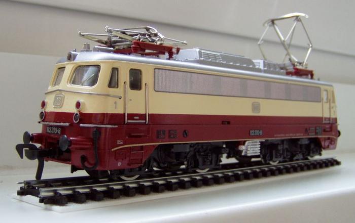 Fleischmann BR 112 310-8 4751524