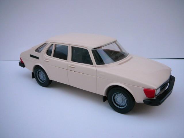 Stahlberg Finnland Saab i Volvo modeli 4915700